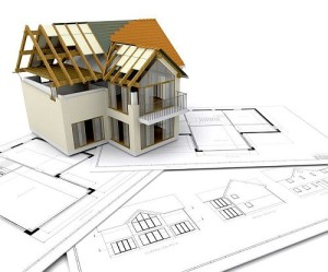Haus planen