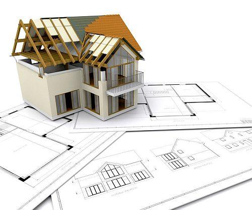 Planen ist das halbe Haus